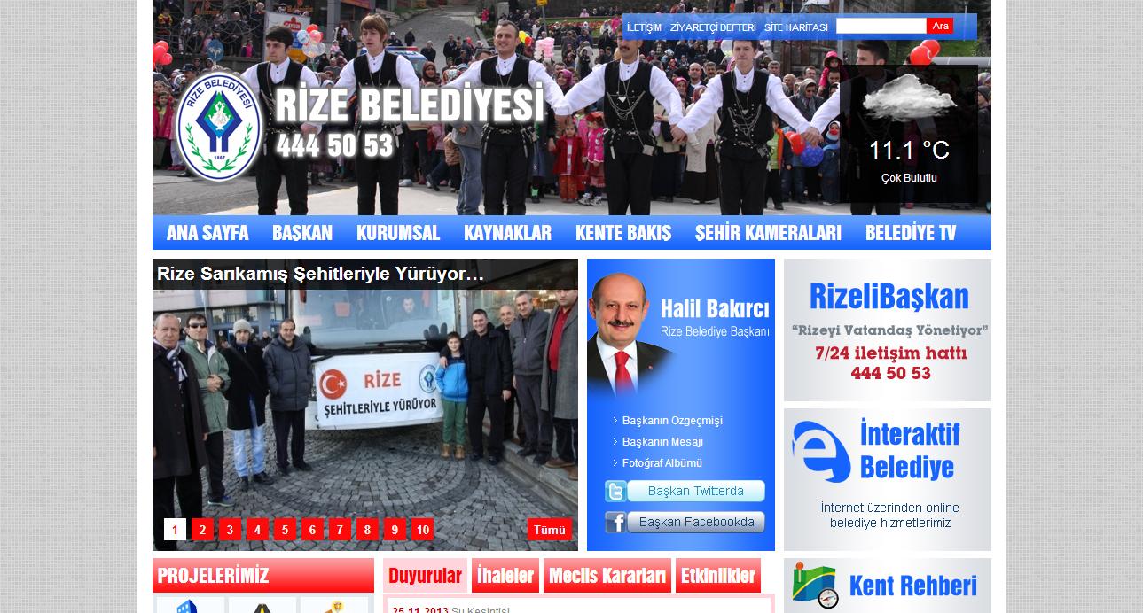 rize-belediyesi