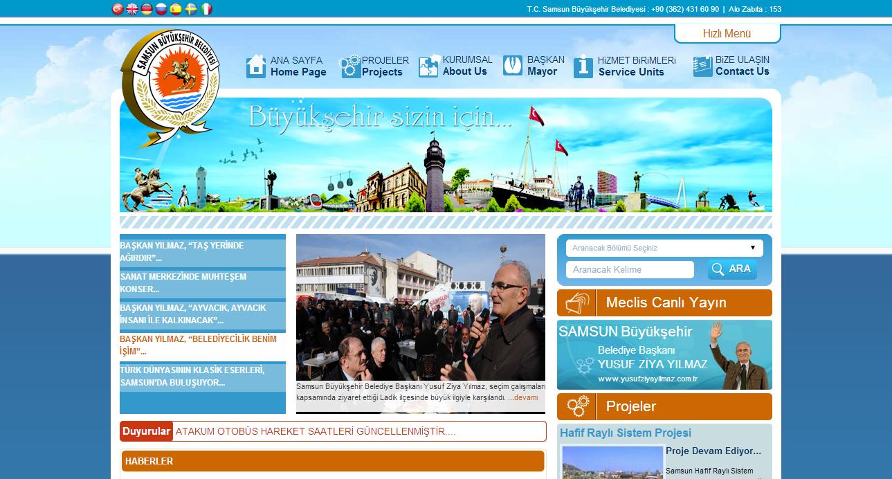 samsun-belediyesi