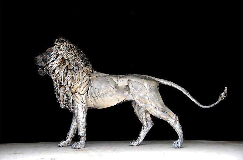selcuk-yilmaz-aslan-heykeli (1)