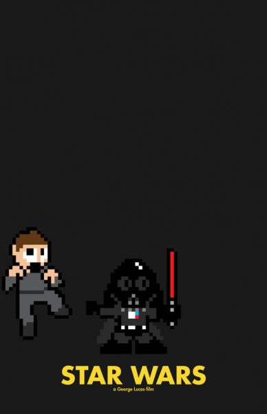 star-wars-poster-8-bit