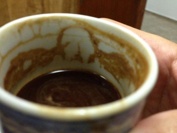 sunat kahve