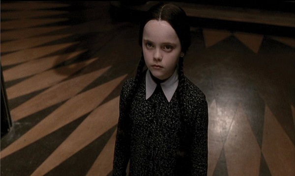05 - wednesday addams