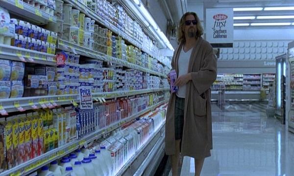 09 - big lebowski robe milk