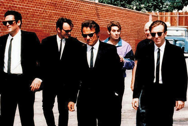 13 - reservoir dogs