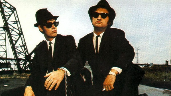 20 - blues brothers