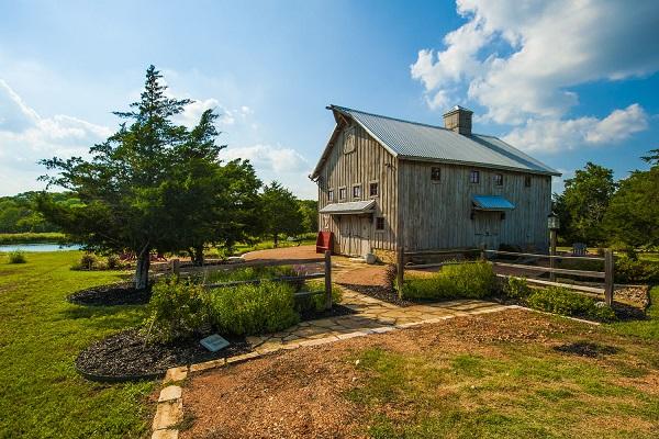 Greenville Barn Home-4