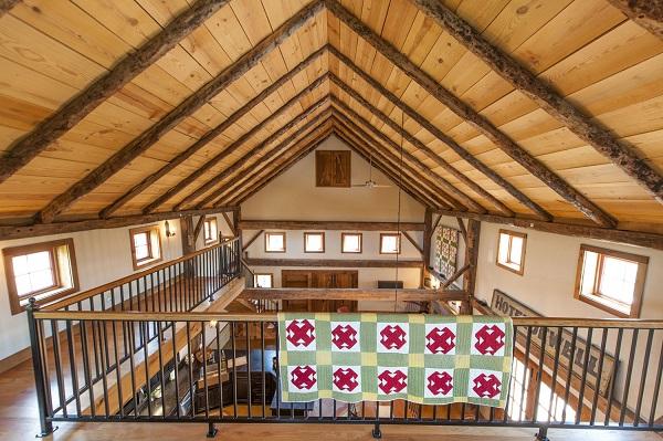 Greenville Barn Home-7