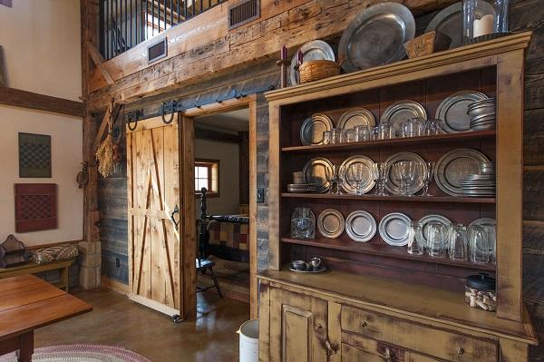 Greenville Barn Home-8