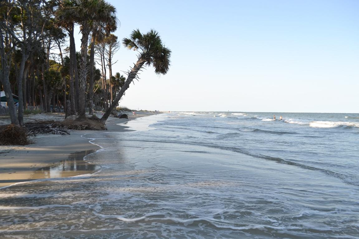 hunting-island-state-beach