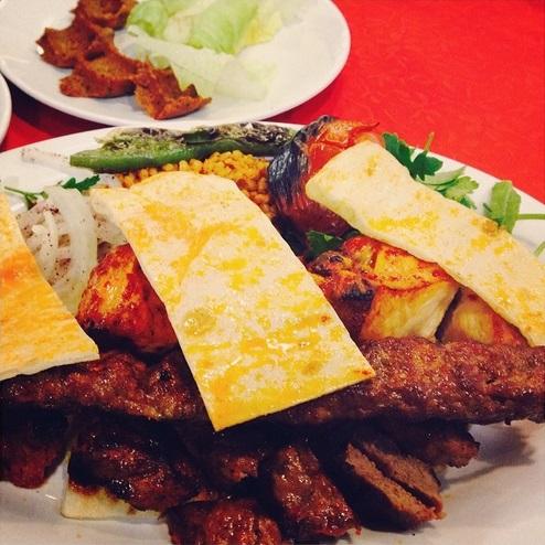 kebab-antep