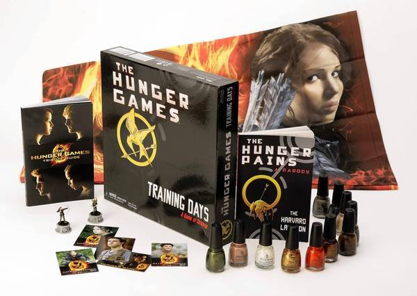 The-Hunger-Games-merchandise