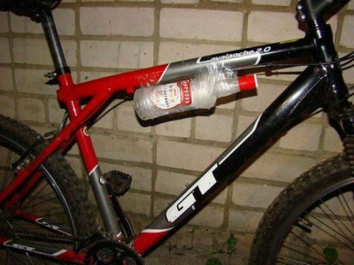votka-bisiklet