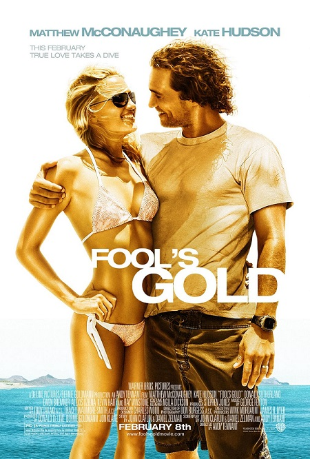 09 - fools gold movie poster