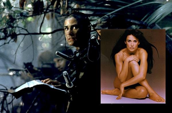 Demi Moore - G.I. Jane-2