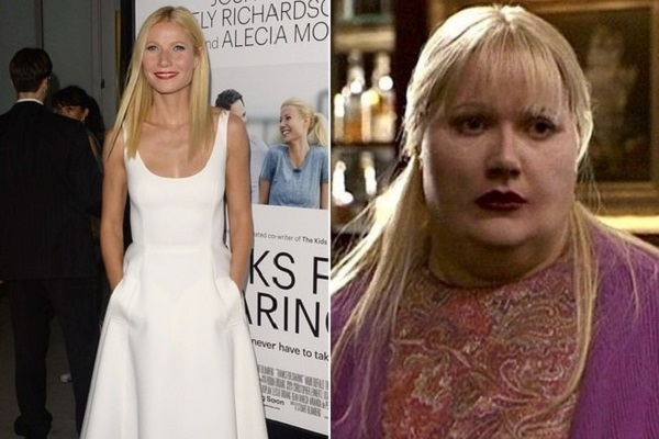 Gwyneth Paltrow - Shallow Hal-11