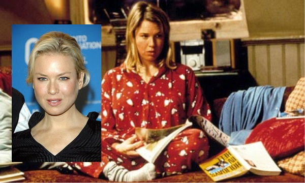 Renee Zellweger - Bridget Jones's Diary-6