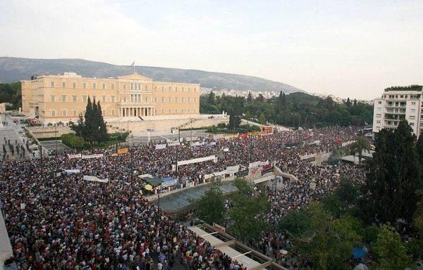 Syntagma-meydani