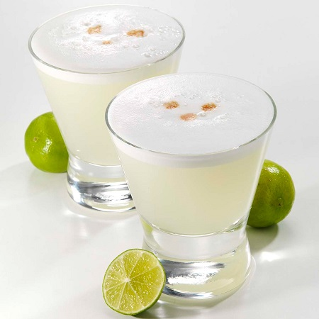 pisco-our