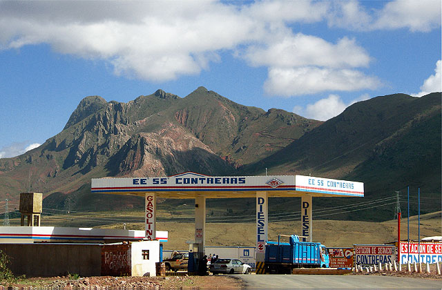 uruguay-gaz-istasyonu