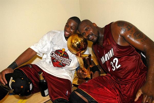 2006 NBA Finali (Miami Heat - Dallas Mavericks)