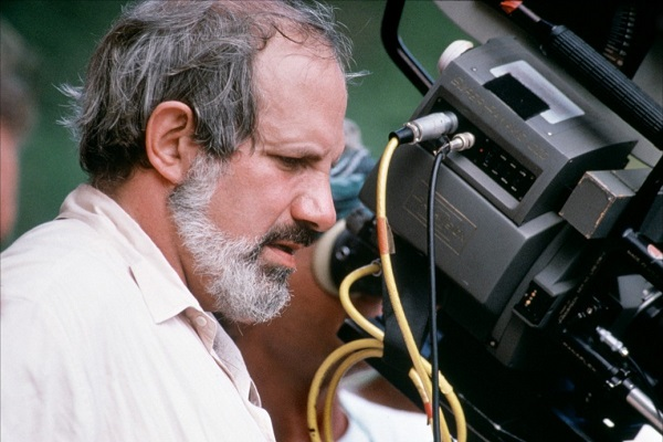 Baska Baska Hitchcocklar Brian de Palma