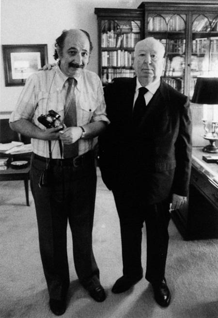 Dorsay ve Gulerin Hitchcocku