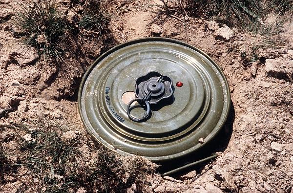 antitank-mine