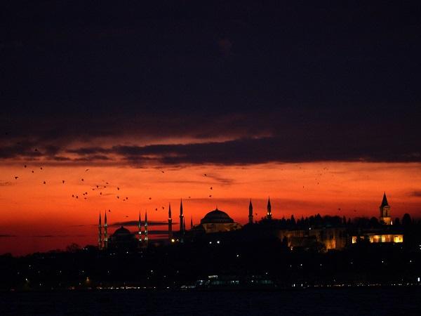 istanbul-silueti-gun-batimi