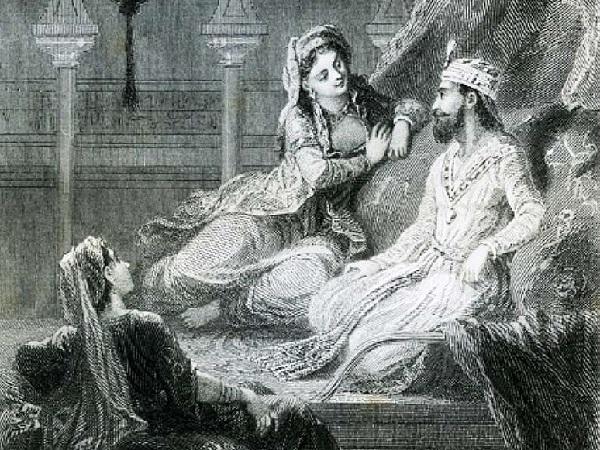 mehlika-sultan