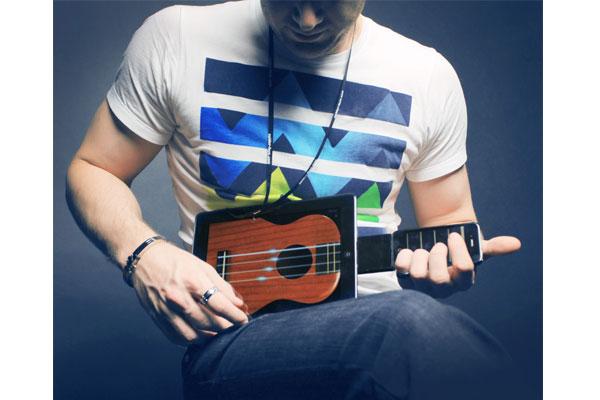 ukulele-ipad