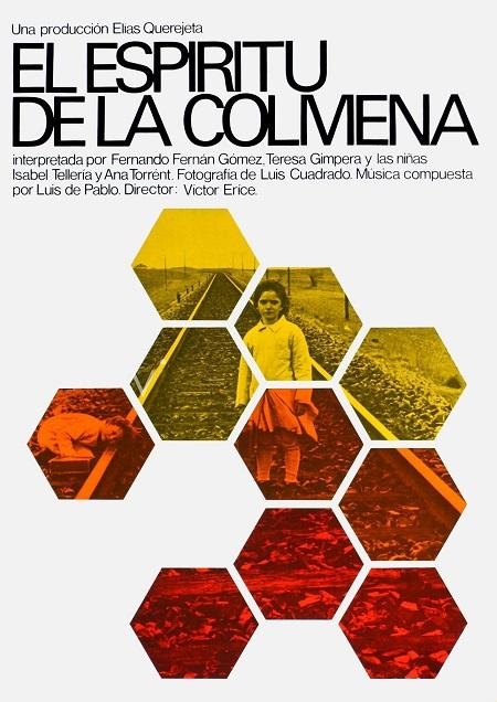 El Espiritu De La Colmena listelist 8