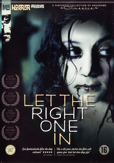 Let the Right One In-gir-kanima