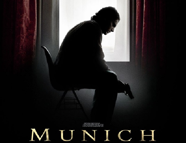 Munich -intikam 20