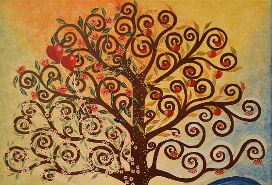 Baharın Geldiğini Hatırlatan 14 Ağaç Ve çiçek Temalı şiir