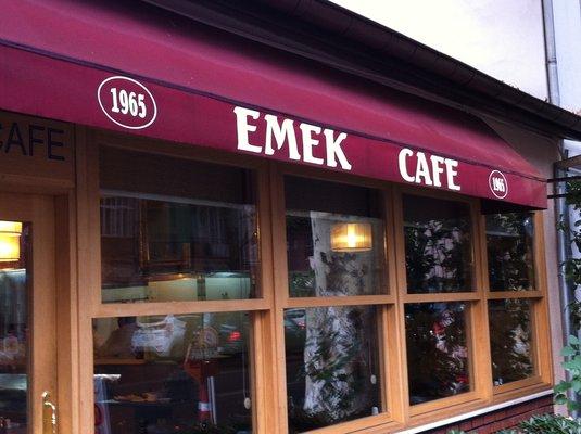 emekcafe