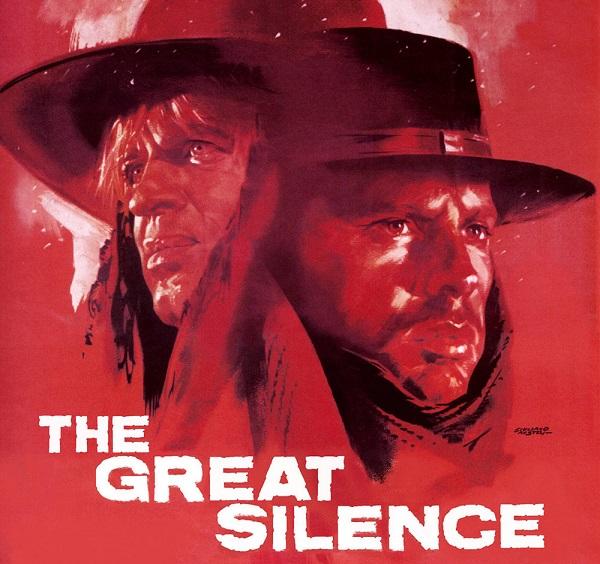 il grande silenzio- intikam 17