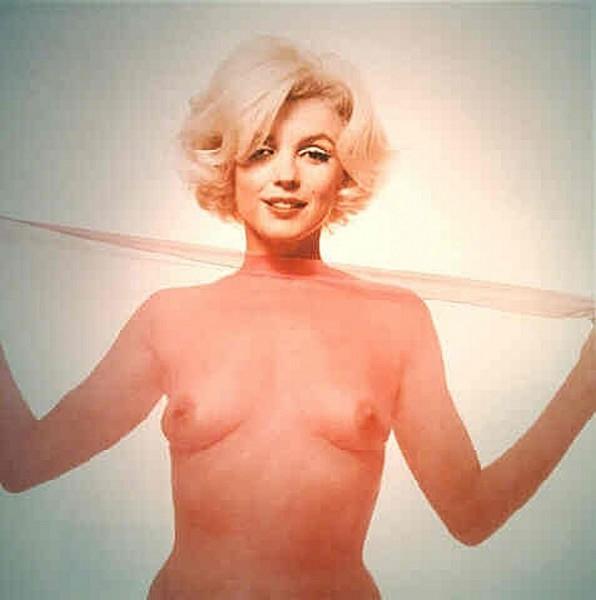 marilyn-naked
