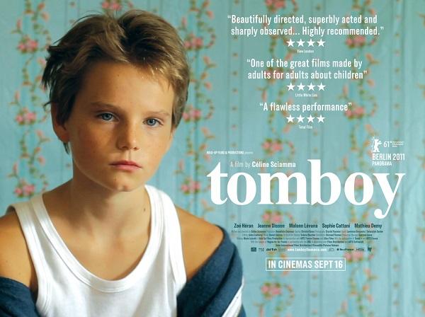 tomboy- listelist 15