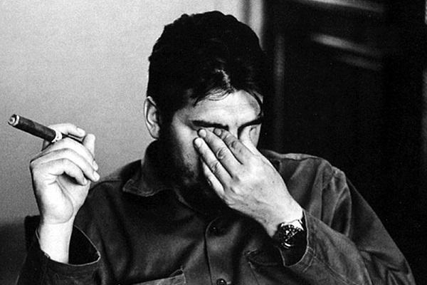 Che-Guevara-Rolex GMT