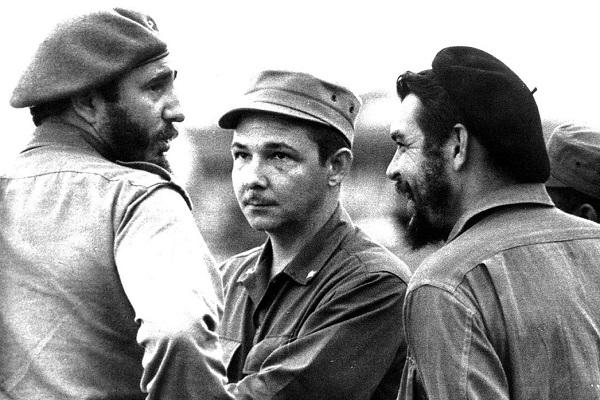 GH Cuba Fidel Raul Che copy