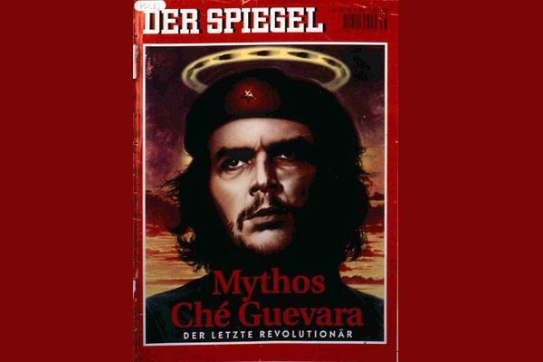 The Myth of Che Guevara