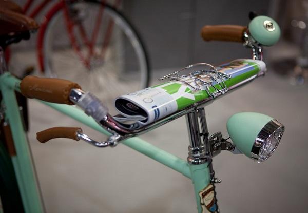 entel-bisiklet