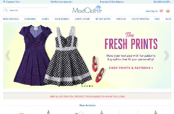 modcloth-online-alisveris