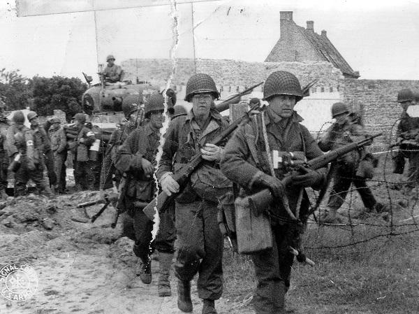 Tarihin Dönüm Noktası 16 Ilginç Yanıyla Normandiya çıkarması