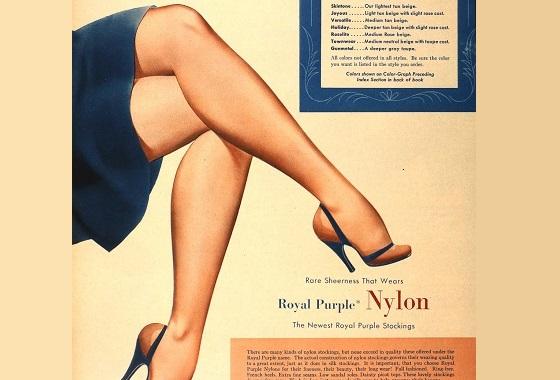 nylon-1940sears