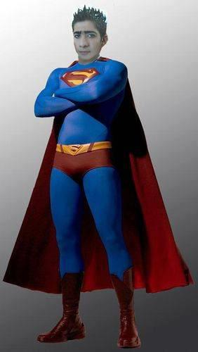 photoshop-komik-turkiye-superman