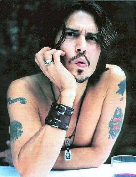 sonsuza_kadar_sarapci.2jpg-Johnny Depp