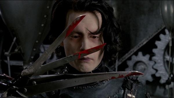 tamamlanmamais-Frankestein-Johnny Depp