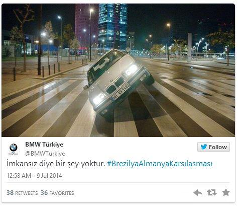 almanya-brezilya-tweet-bmw