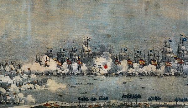 bolivar-10-Batalla_del_Lago_de_Maracaibo_1823
